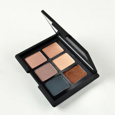 Nars Essential Eye Palette # 9952 Eyeshadow - Outer Black Nars Case Damaged