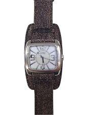Esprit Uhr Herrenuhr Montre Wild Grey Edelstahl Silber Datum Analog ES102151003