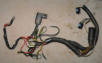 Mercury Force 50 HP Wiring Harness Assembly PN 828296A 1 Fit 1996-1999