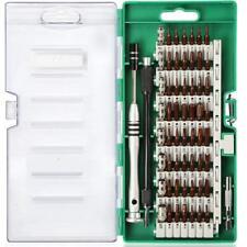 Kit de Herramientas de Reparación Precisión Pequeño Destornillador Set Magnético Mini Driver