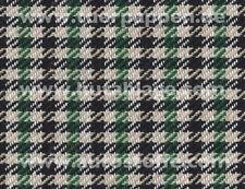 PORSCHE Pepita 911 Tissu Fabric Tissu TELA TESSUTO référence sitzstoff Housse De Siège