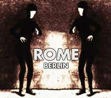 Rome Berlino CD DIGIPACK 2010