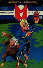 Miracleman 7 NM- (1985) CBX5