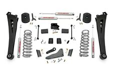 "Dodge Ram 2500 5"" Suspension Lift Kit 2014-2016 4wd (Gas)"