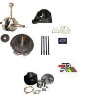Set Änderung Vespa Primavera 125 Zylinder 130 Dr Kurbelwelle Glocke 24 Kopfhörer