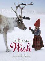 The Christmas Wish by Lori Evert