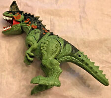 Chap Mei Carnotaurus Dinosaur Animal Planet Figure Extreme Dino Carnotaur Toy