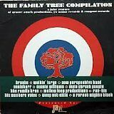 Various Artists - The family tree compilation - CD Album