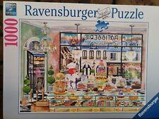 Ravensburger Bonjour Paris 1000 piece Jigsaw Puzzle