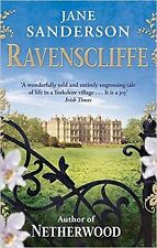 Ravenscliffe by Mary Hazard (Paperback), Book, New