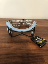 Under Armour Ua Womens Future Goggle Blue Lacrosse Goggles Eye Protection