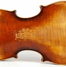 fine old violin L. Bisiach 1899 violon italian viola ??? ?????? alte geige 4/4
