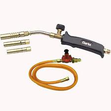 Clarke PC109 Gas Torch munito di ugelli