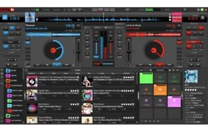 virtual dj 8 Pro B6067 Fully Activated🔥👌