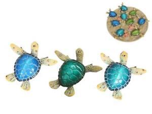 Turtle Ornament - 3 Assorted Designs