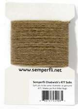 Semperfli Chadwick 477 Substitute Wolle Sawyer´s KILLER BUG Semperfli is back!