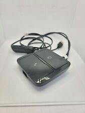 Plantronics MDA220 USB OEM Desk Phone/Softphone Switch Power Adapter for Headset