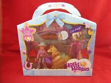 New ListingHolly Hobbie & Friends Styling Stable Holly Hobbie & Dandelion 2006 New