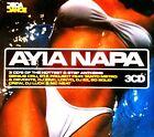 AYIA NAPA - 3 X CDS FULL 12