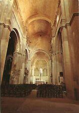 Alte Postkarte - Saint-Paul Troix Châteaux - Intèrieur de l'église