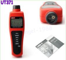 UNI-T UT371 Non Contact Optical Digital Tacho Meter Tachometer 10 to 99999 RPM