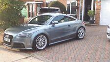 Audi tt 2.o turbo