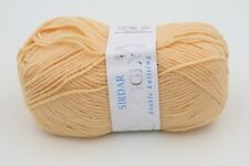 4 Skeins of Sirdar Snuggly Double Knitting Yarn Color 451