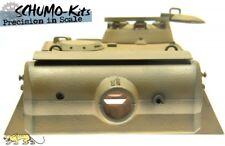 Schumo-Kits PA0012 Kinnblende/späte Geschützblende für Panther G - 1:16