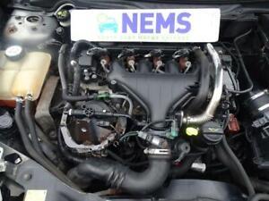 2004 Volvo V50 2.0 D Diesel Engine D4204T