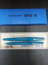 Eversharp Big E pen and pencil set