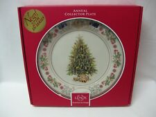 Lenox 2017 Trees Around World Collector Plate Australia 27th Edition Plates