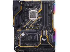 ASUS TUF Z370 Plus Gaming LGA 1151 (300 Series) Intel Z370 HDMI SATA 6Gb/s USB 3