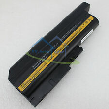New 7800mAh 9 Cell Laptop Battery for Lenovo IBM Thinkpad T60 T61 R60 40Y6797