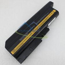 7800mAh Battery for IBM Lenovo Thinkpad T60 T61P R60 R500 T500 W500 SL300 SL400
