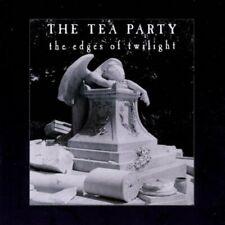Tea Party Edges of twilight (1995) [CD]