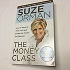 Suze Orman The Money Class 2012 Personal Finance Book