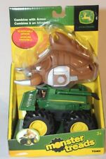 John Deere Combine with Armor New In Package