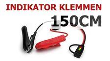 CTEK Ladezustandsanzeige Kabel Pol klemmen 56384 für MXS5.0 MXS10 XS0.8 MXS3.6