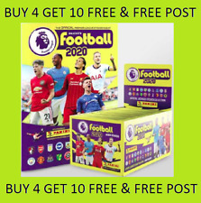 ⭐ALL1-250 UPDATED⭐PANINI Football 2020 Premier League stickers BUY 4 GET 10 FREE