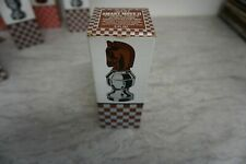 Vintage-Avon Smart Move Ii Chess Piece-Protein Hair Lotion for Men 3 oz New In B