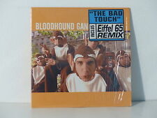 CD SINGLE The bad touch 606949727024