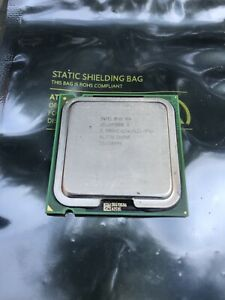 Intel Celeron D 2.80Ghz/256/533/04A (LGA775) Processor SL7TN