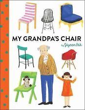 My Grandpa's Chair by Jiyeon Pak (2017)
