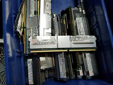 64GB (8 x 8GB) PC2-5300F 677MHz DDR2 ECC Reg Buffered Server RAM Memory DIMM