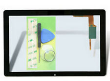 """D/Touch Screen Digitizer Glass Panel for Acer Iconia tab10 a3-a40 10"""" Parts + FRAM"""