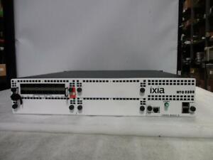 IXIA Anue NTO 5288 1x Advanced Feature Module + 1x Cotrol Module-B  (B11)