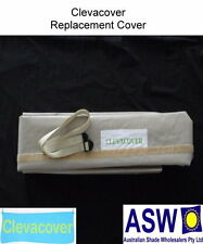 3300mm x 900mm Clevacover REPLACEMENT Clothesline COVER CC-RC3300