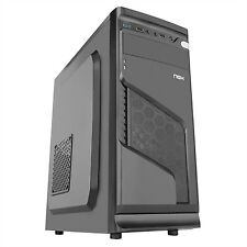 Torre ATX 500w Nox Lite 020 negro
