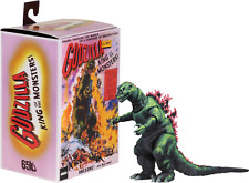 """Godzilla King of the Monsters! 1956 Movie Poster Version 12"""" Head to Tail Neca"""