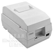 Epson TM-U200B Printer, Parallel Interface, Cool White